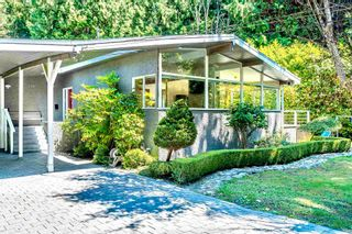 Photo 35: 338 MOYNE Drive in West Vancouver: British Properties House for sale : MLS®# R2601483
