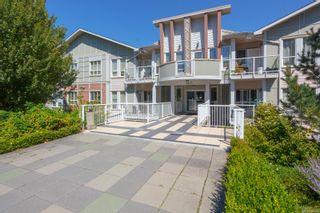 Photo 1: 310 3915 Carey Rd in : SW Tillicum Condo for sale (Saanich West)  : MLS®# 861289