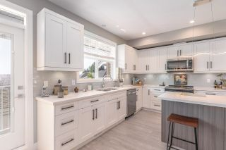 """Photo 8: 102 1392 TRAFALGAR Street in Coquitlam: Burke Mountain Townhouse for sale in """"The Towns"""" : MLS®# R2604465"""