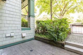 """Photo 5: 2551 EAST Mall in Vancouver: University VW Townhouse for sale in """"HAWTHORNE PLACE"""" (Vancouver West)  : MLS®# R2604703"""