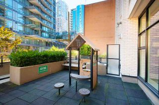 """Photo 37: 604 1252 HORNBY Street in Vancouver: Downtown VW Condo for sale in """"PURE"""" (Vancouver West)  : MLS®# R2552588"""