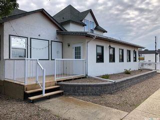 Photo 2: 92 22nd Street in Battleford: Commercial for sale : MLS®# SK871433