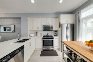 Photo 10: 12 8570 204 STREET in Langley: Willoughby Heights Townhouse for sale : MLS®# R2581391