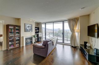 "Photo 7: 1901 1185 THE HIGH Street in Coquitlam: North Coquitlam Condo for sale in ""Claremont by Bosa"" : MLS®# R2553039"