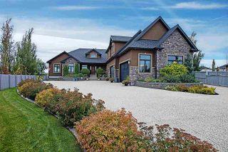 Photo 1: 49 GREENFIELD Close: Fort Saskatchewan House for sale : MLS®# E4230517