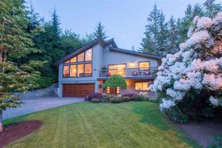 Photo 19: 4590 MAPLERIDGE Drive in North Vancouver: Canyon Heights NV House for sale : MLS®# R2066673