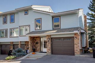 Photo 28: 212 Coachway Lane SW in Calgary: Coach Hill Row/Townhouse for sale : MLS®# A1153091