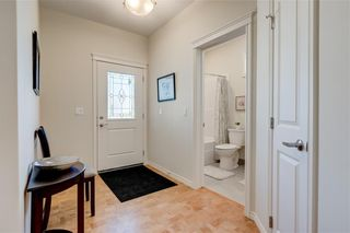 Photo 6: 2002 31 Avenue: Nanton Semi Detached for sale : MLS®# C4222659