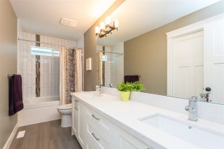 """Photo 13: 21003 80A Avenue in Langley: Willoughby Heights House for sale in """"ASHBURY at YORKSON GATE"""" : MLS®# R2434922"""
