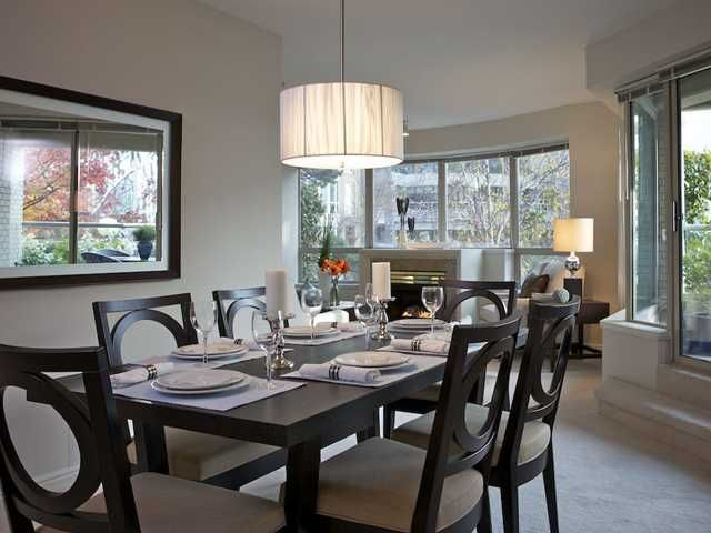 Photo 3: Photos: 201 1600 Hornby Street in Vancouver: Yaletown Condo for sale (Vancouver West)  : MLS®# V921198