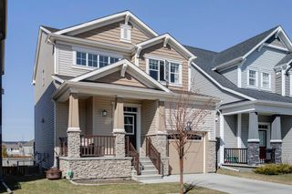 Photo 1: 81 Windford Park SW: Airdrie Detached for sale : MLS®# A1095520