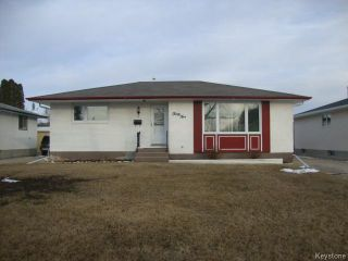Photo 1: 35 Madrigal Close in WINNIPEG: Maples / Tyndall Park Residential for sale (North West Winnipeg)  : MLS®# 1508087