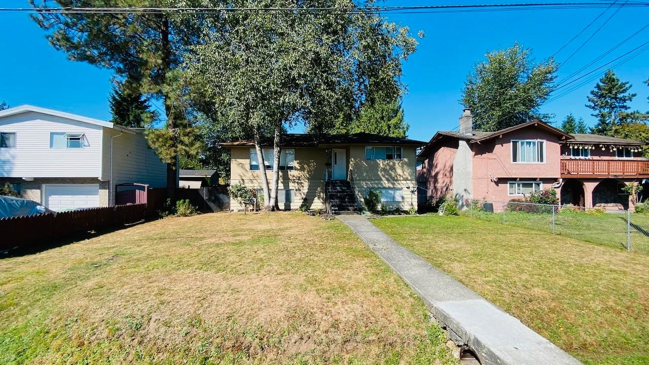 Main Photo: 10265 148A Street in Surrey: Guildford House for sale (North Surrey)  : MLS®# R2618062