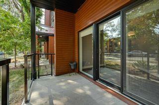 Photo 28: 101 10006 83 Avenue in Edmonton: Zone 15 Condo for sale : MLS®# E4254066