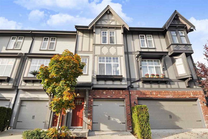 FEATURED LISTING: 20 - 1320 RILEY Street Coquitlam