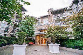 Photo 1: 417 8915 202 STREET in Langley: Walnut Grove Condo for sale : MLS®# R2209331