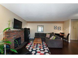"""Photo 2: 207 288 E 14TH Avenue in Vancouver: Mount Pleasant VE Condo for sale in """"Villa Sophia"""" (Vancouver East)  : MLS®# V1123603"""