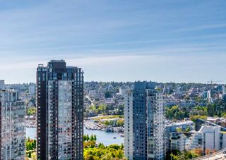 Photo 1: 2306 1351 CONTINENTAL Street in Vancouver: Downtown VW Condo for sale (Vancouver West)  : MLS®# R2517388