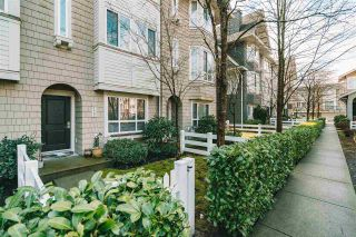 """Photo 3: 122 2418 AVON Place in Port Coquitlam: Riverwood Townhouse for sale in """"THE LINKS"""" : MLS®# R2541282"""
