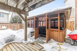Photo 34: 12 Mcmaster Road: Orangeville House (2-Storey) for sale : MLS®# W5126987
