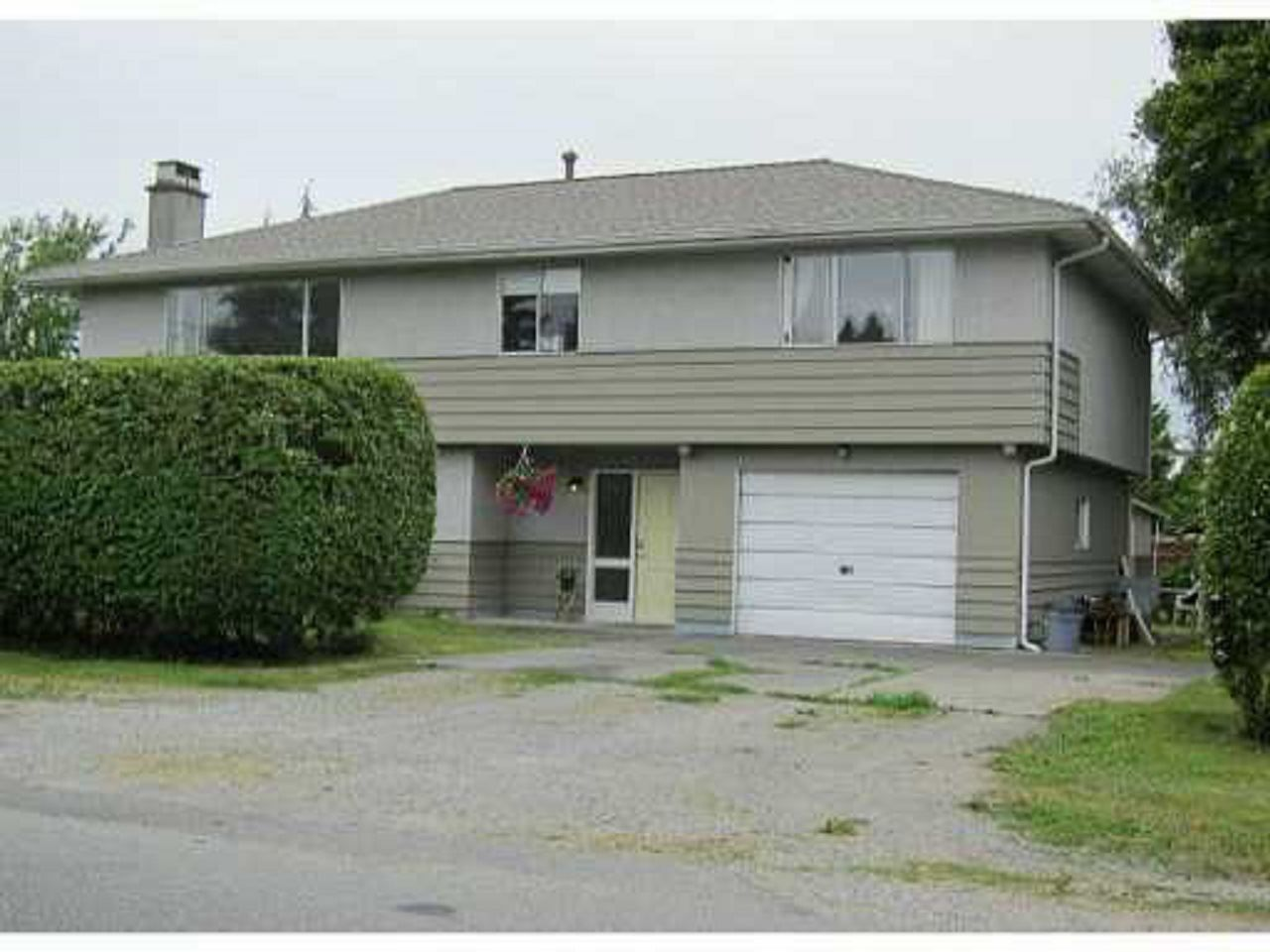 Main Photo: 5898 CRESCENT DRIVE in Delta: Hawthorne House for sale (Ladner)  : MLS®# R2538780