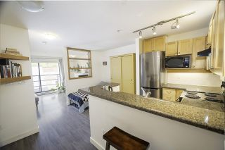 """Photo 17: 408 997 W 22ND Avenue in Vancouver: Cambie Condo for sale in """"THE CRESCENT IN SHAUGHNESSY"""" (Vancouver West)  : MLS®# R2585378"""