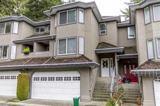 """Photo 1: 45 2990 PANORAMA Drive in Coquitlam: Westwood Plateau Townhouse for sale in """"WESTBROOK VILLAGE"""" : MLS®# R2235190"""