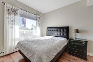 Photo 15: 503 10136 104 Street in Edmonton: Zone 12 Condo for sale : MLS®# E4255472