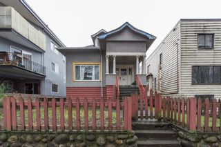 Photo 16: 1440 E 1 Avenue in Vancouver: Grandview Woodland House for sale (Vancouver East)  : MLS®# R2533785