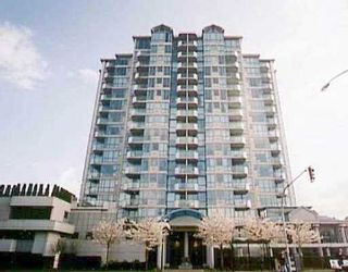 "Photo 1: 7500 GRANVILLE Ave in Richmond: Brighouse South Condo for sale in ""IMPERIAL GRAND"" : MLS®# V605645"