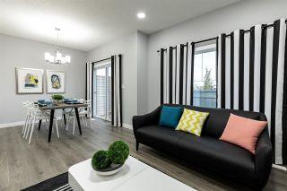Photo 19:  in Edmonton: Zone 55 House Half Duplex for sale : MLS®# E4241877