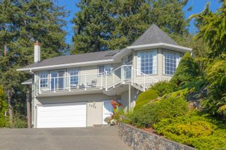 Photo 2: 1225 Tall Tree Pl in : SW Strawberry Vale House for sale (Saanich West)  : MLS®# 885986
