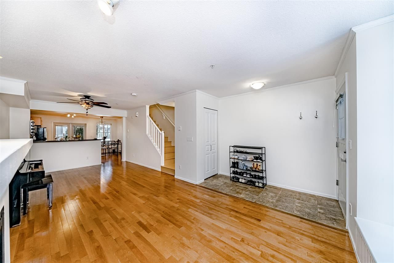 "Main Photo: 7332 SALISBURY Avenue in Burnaby: Highgate Townhouse for sale in ""BONTANICA"" (Burnaby South)  : MLS®# R2430415"
