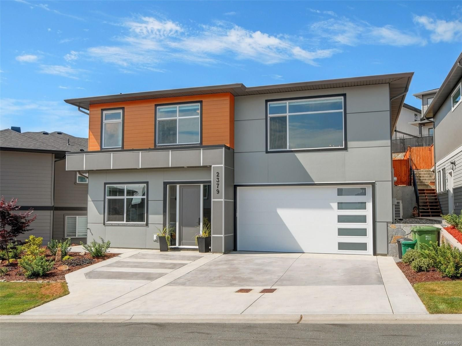 Main Photo: 2379 Azurite Cres in : La Bear Mountain House for sale (Langford)  : MLS®# 881405