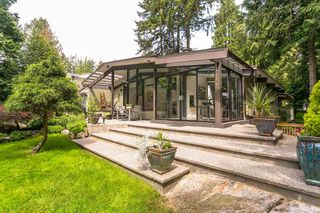 Photo 20: 4568 PICCADILLY NORTH in West Vancouver: Caulfeild House for sale : MLS®# R2363486