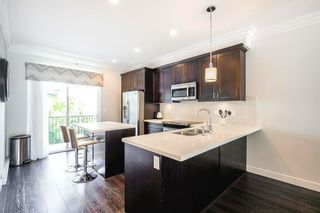 Photo 4: 6 14271 60 AVENUE in Surrey: Sullivan Station Townhouse for sale : MLS®# R2606187