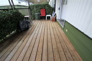 """Photo 11: 61 3300 HORN Street in Abbotsford: Central Abbotsford Manufactured Home for sale in """"Georgian Park"""" : MLS®# R2519380"""