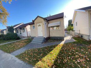 Photo 3: 413 Galloway Street in Winnipeg: Sinclair Park Residential for sale (4C)  : MLS®# 202124776