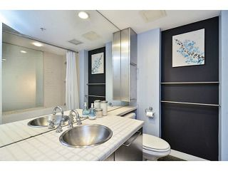 """Photo 13: 304 1072 HAMILTON Street in Vancouver: Yaletown Condo for sale in """"CRANDALL BUILDING"""" (Vancouver West)  : MLS®# V1064027"""