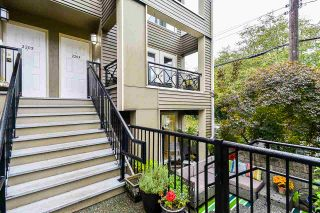 Photo 28: 2203 ALDER Street in Vancouver: Fairview VW Townhouse for sale (Vancouver West)  : MLS®# R2508720