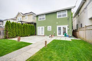Photo 17: 8191 Hudson St in Vancouver: Marpole Home for sale ()  : MLS®# V1065236