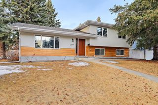 Main Photo: 3420 Utah Drive NW in Calgary: University Heights Detached for sale : MLS®# A1080138
