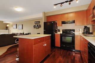 """Photo 4: 301 5465 203RD Street in Langley: Langley City Condo for sale in """"STATION 54"""" : MLS®# F1436316"""