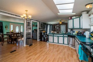 Photo 14: 11180 GRASSLAND Road in Prince George: Shelley Manufactured Home for sale (PG Rural East (Zone 80))  : MLS®# R2488673
