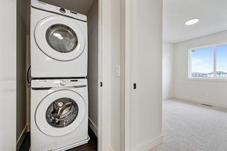 Photo 20: 101 Heartland Street: Cochrane Semi Detached for sale : MLS®# A1095665