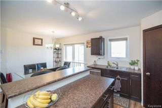 Photo 10: 155 Stan Bailie Drive in Winnipeg: South Pointe Residential for sale (1R)  : MLS®# 1713567