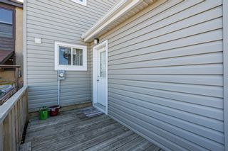 Photo 20: 288 Pensville Close SE in Calgary: Penbrooke Meadows Row/Townhouse for sale : MLS®# A1091204