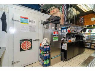 Photo 7: 8618 GRANVILLE STREET in Vancouver: Marpole Business for sale (Vancouver West)  : MLS®# C8026420