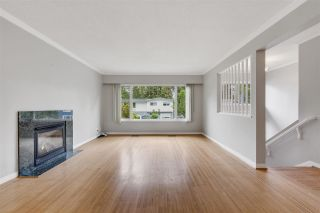 Photo 5: 3451 JERVIS Street in Port Coquitlam: Woodland Acres PQ House for sale : MLS®# R2573106