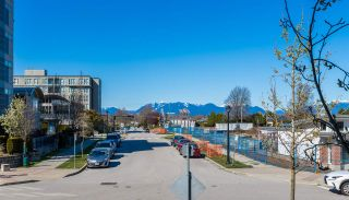 "Photo 17: 155 9388 MCKIM Way in Richmond: West Cambie Condo for sale in ""MAYFAIR PLACE"" : MLS®# R2564313"